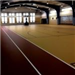 Length of Indoor Track