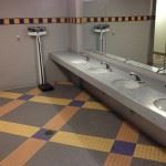Locker Room Sinks