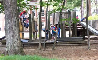 Longfellow Playground