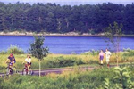 Androscoggin River Bicycle Path